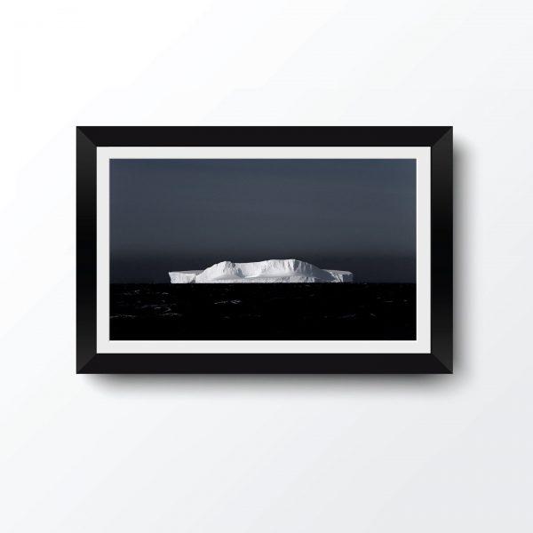 Print Antartica