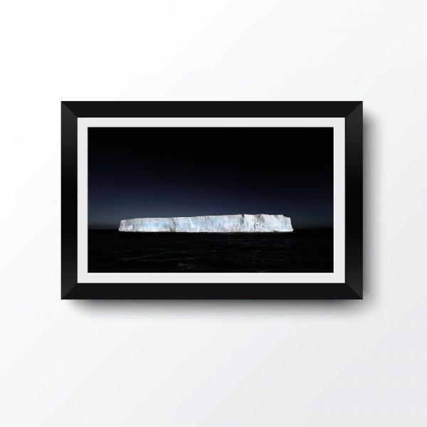 Print Antartica 2013