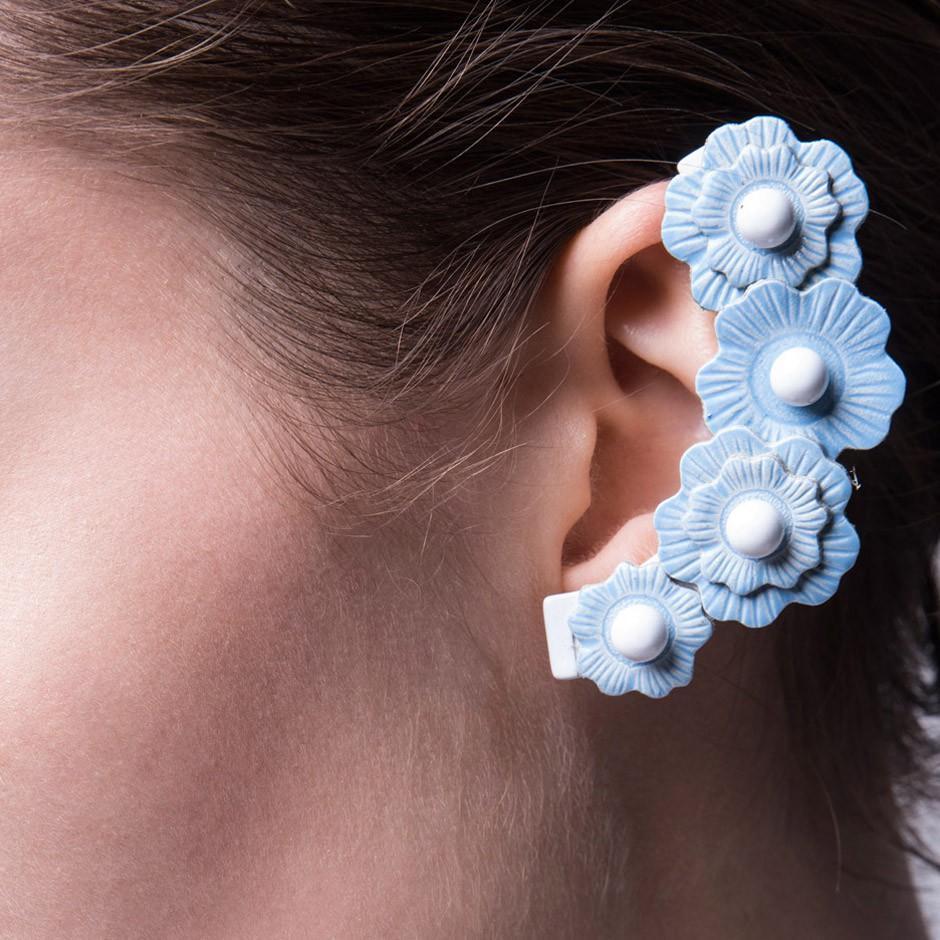 Gae Mono Earring