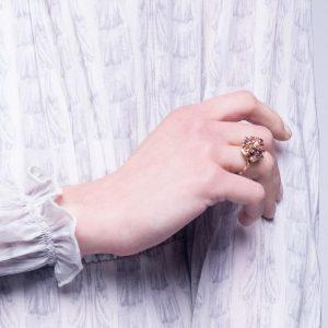 Regina Ring Merù
