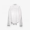 The White Boyfriend Shirt